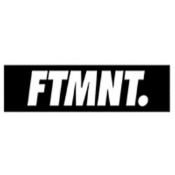 FTMNT. - Sticker