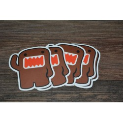 Domo Kun Sticker