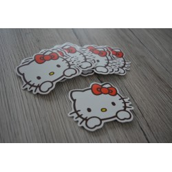 Hello Kitty Sticker 2