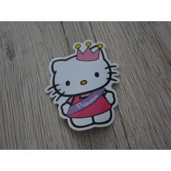 Hello Kitty Krone Princess