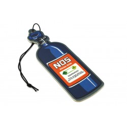 Air Freshener - NOS Turbo Flasche