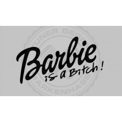 Barbie is a Bitch