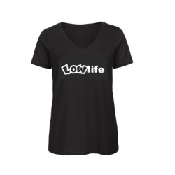 Fun Shirt - Frauen - lowlife