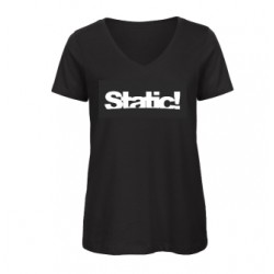 Fun Shirt - Frauen - Static